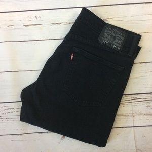 Levi's 511 Slim Straight Jeans, Size W34 L34